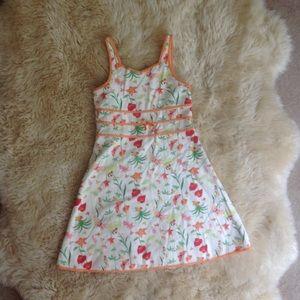 Girls Gymboree Summer Play Dress